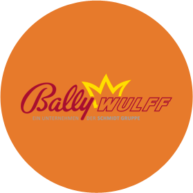Bally Wulff Entertainment